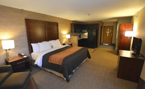 Comfort Inn Ludington Photo