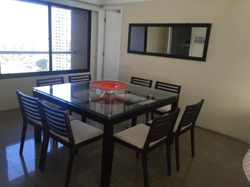 Exclusivo 180 m² Na Beira Mar Photo
