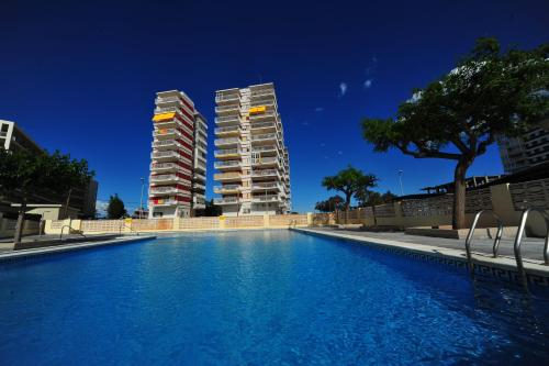 Apartamentos Estoril I - II Orange Costa, Беникасим