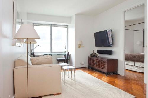 The Central Park Apartment Photo