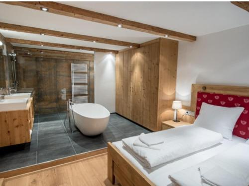 Апартаменты «Appartements Pollhof», Reith bei Kitzbühel