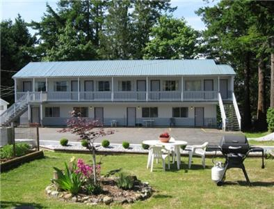 Marland Motel Photo