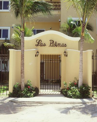 Las Palmas Condominio Photo