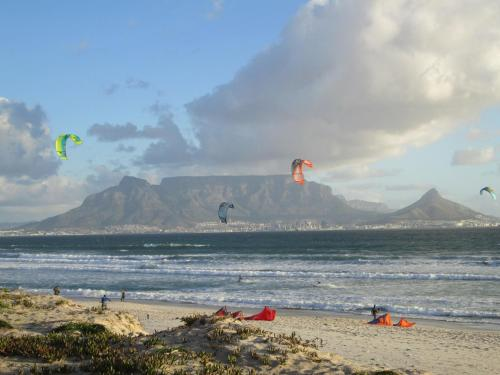 Blouberg Gettaway Photo