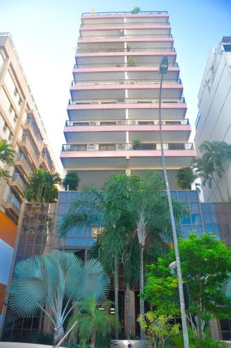Ipanema Lovely Apartment Photo