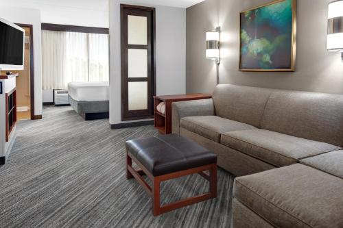 Hyatt Place Charlotte Airport Tyvola Road Photo