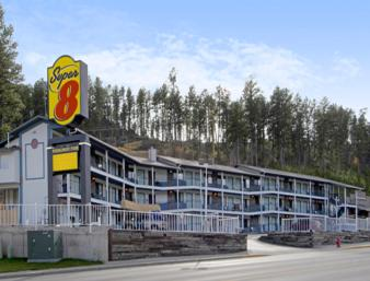 Super 8 Keystone Highway 16A Photo