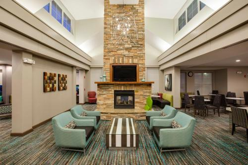 Residence Inn Chicago Midway Airport Photo