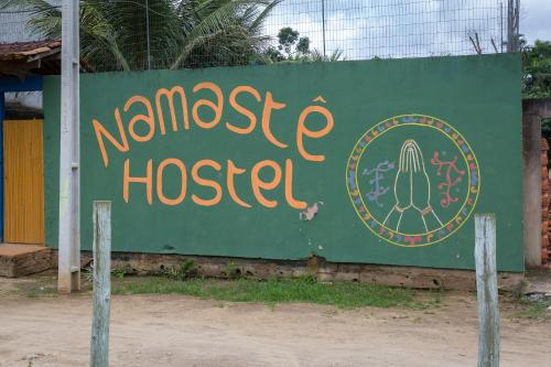Namaste Hostel e Pousada Paraty Photo
