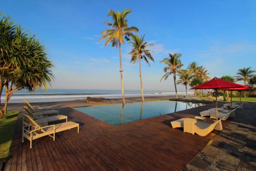 Amarta Beach Retreat - by Karaniya Experience - tabanan -