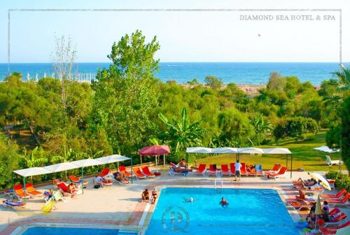 Side Diamond Sea Hotel & Spa