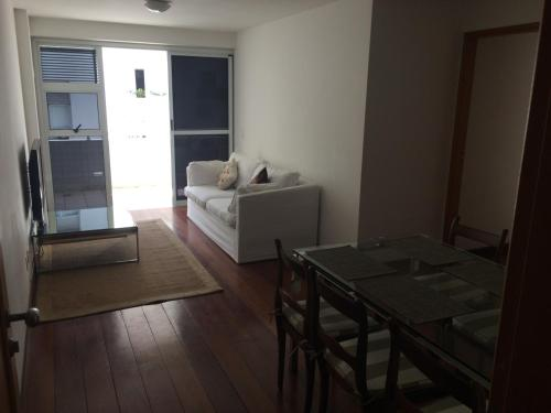 Leblon Beach Apartment Photo