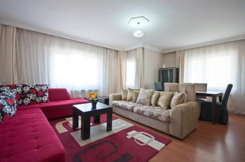 İstanbul Birol Apartments reservation