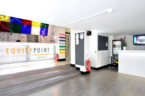 equity point hostel review paddington london travel