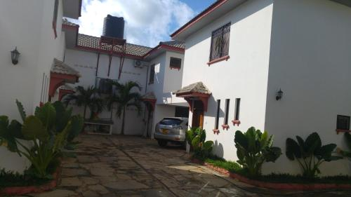 Benjamin's Villas, Mtwapa Sub-Location