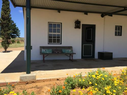 Kookfontein Farm Cottages Photo