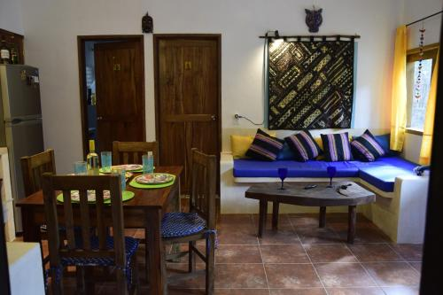 Casa Corazon de Jaguar Photo