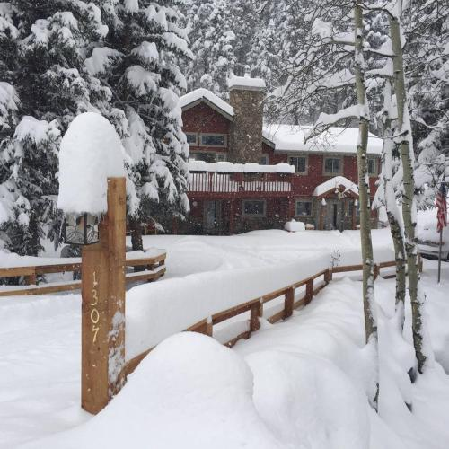 Elk Run Bed and Breakfast Photo