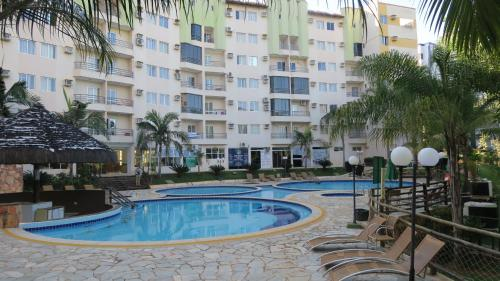 Rio Quente Thermas Apartment Photo
