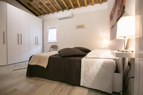 House Tour Suite - Florence - booking - hébergement