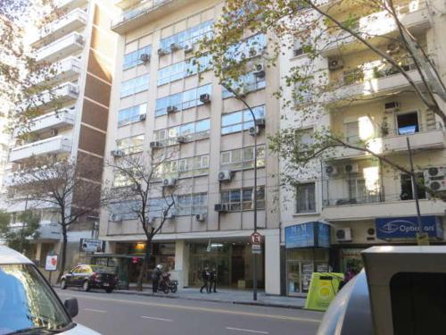 Sunny Recoleta Apartment Photo