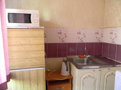 Apartment Otel Servis on Stroiteley, Новокузнецк