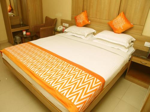 OYO Rooms Coimbatore Railway Junction