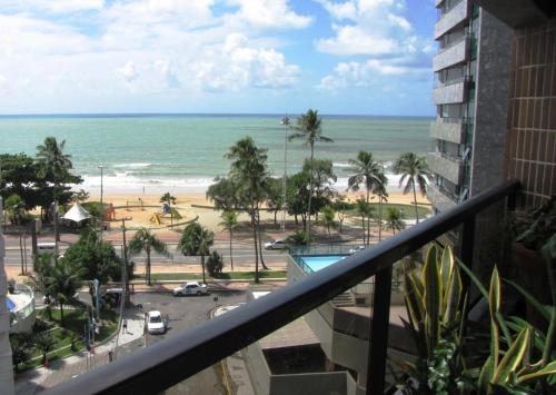 Apartamento Zeferino Galvao Recife Photo