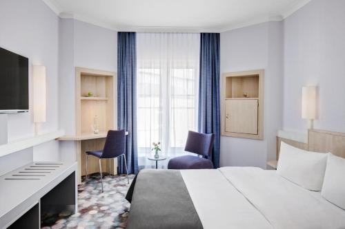 InterCityHotel Hamburg Altona photo 18