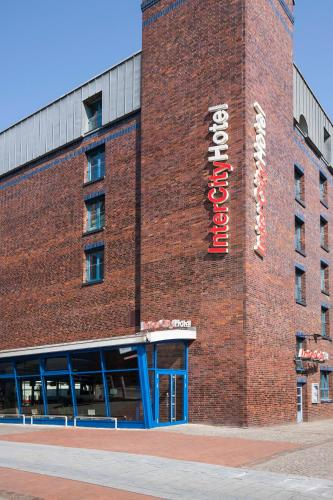 InterCityHotel Hamburg Altona, Гамбург
