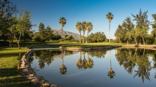 Melia La Quinta Golf & Spa Resort, Marbella, Spain, picture 9