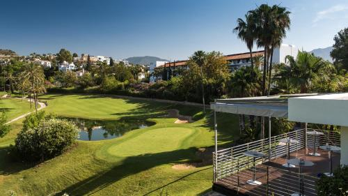Melia La Quinta Golf & Spa Resort, Marbella, Spain, picture 7