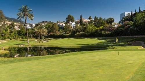 Melia La Quinta Golf & Spa Resort, Marbella, Spain, picture 6