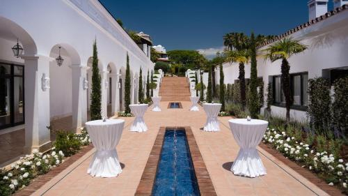 Melia La Quinta Golf & Spa Resort, Marbella, Spain, picture 5
