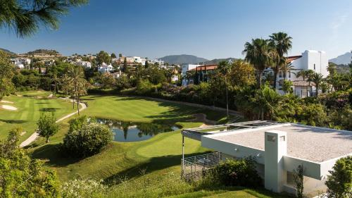 Melia La Quinta Golf & Spa Resort, Marbella, Spain, picture 4
