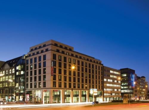 InterCityHotel Hamburg Hauptbahnhof photo 19