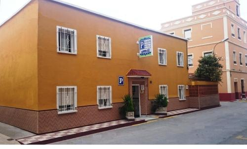 Hotel Pension La Puntilla