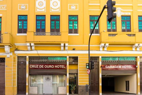 Hotel Cruz de Ouro Photo