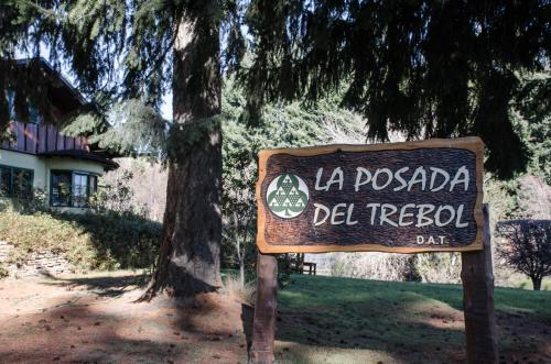 La Posada del Trebol Photo