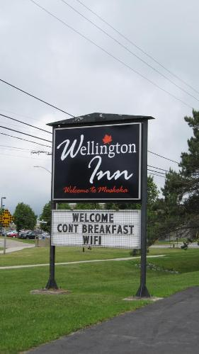 Wellington Inn Photo