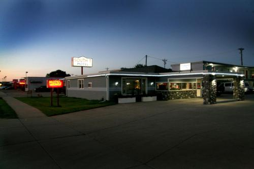 South T Motel Photo