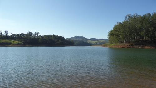 Pousada Canto do Lago Photo