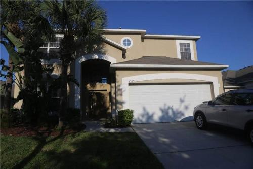 Palm Harbor Holiday Home #8504 Photo