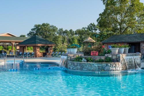 Westgate Branson Woods Resort Photo