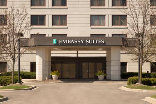 Embassy Suites Chicago - North Shore/Deerfield Photo