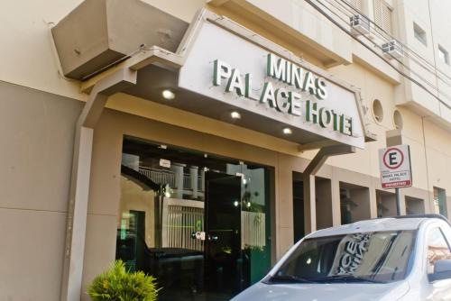 Minas Palace Hotel Photo