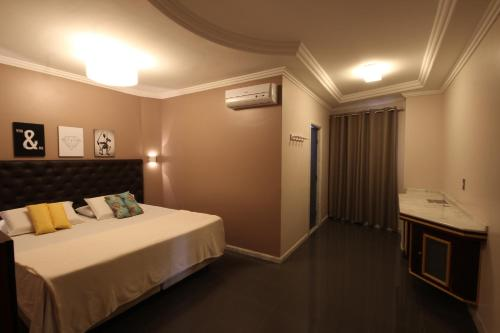 Diamante Hotelaria (Adult Only) Photo