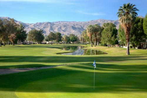 Welk Resorts Palm Springs Photo