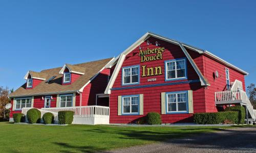 Auberge Doucet Inn Photo