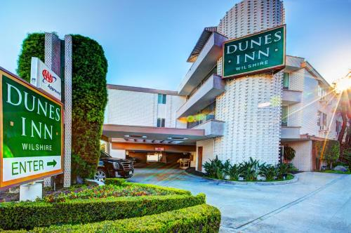 Dunes Inn - Wilshire Photo